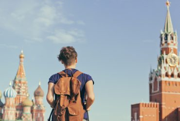Study Opportunities In Russia