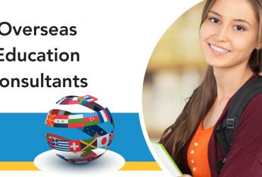 overseas education conultant
