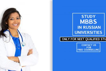 Study Medical Specialties in Russia
