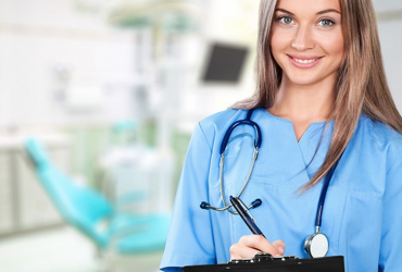 Study Nursing In the United States