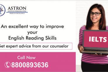 how to deal with ielts reading test