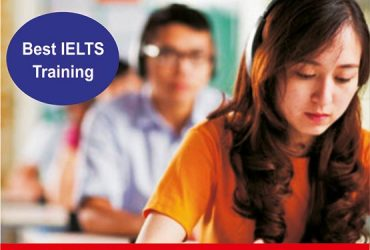higher score at IELTS