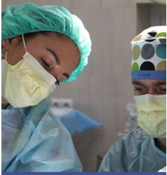 Trauma Nurse Course - Astron International