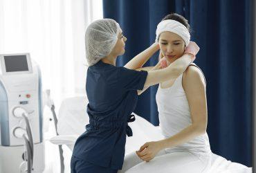 nurse in usa hospital