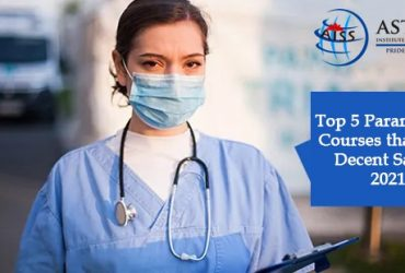 courses of paramedical