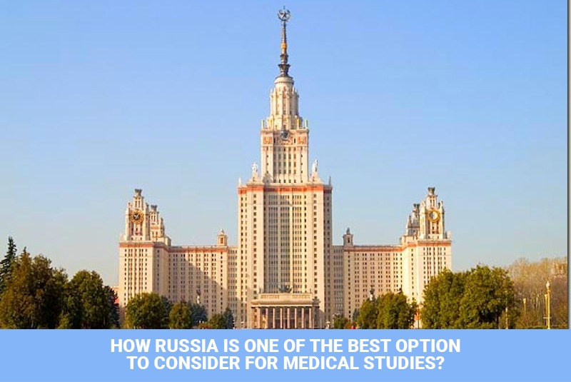 MBBS Courses In Russia