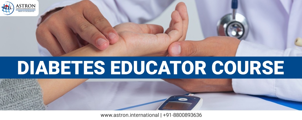 What to Keep in Mind about the Diabetes Educator Course?