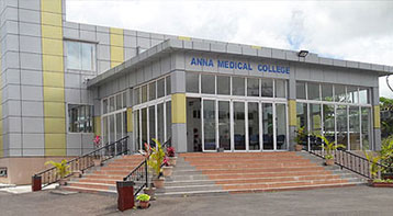 Anna Medical College
