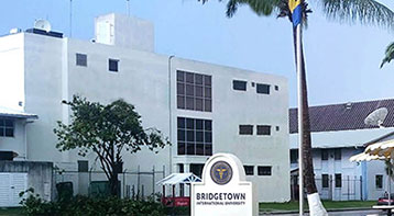bridgetown-international-university