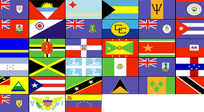 caribbean-countries